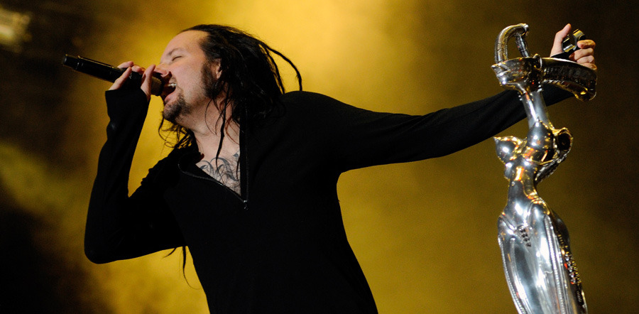 Korn tour dates