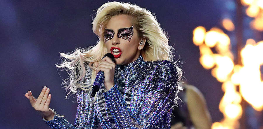 Lady Gaga tour dates