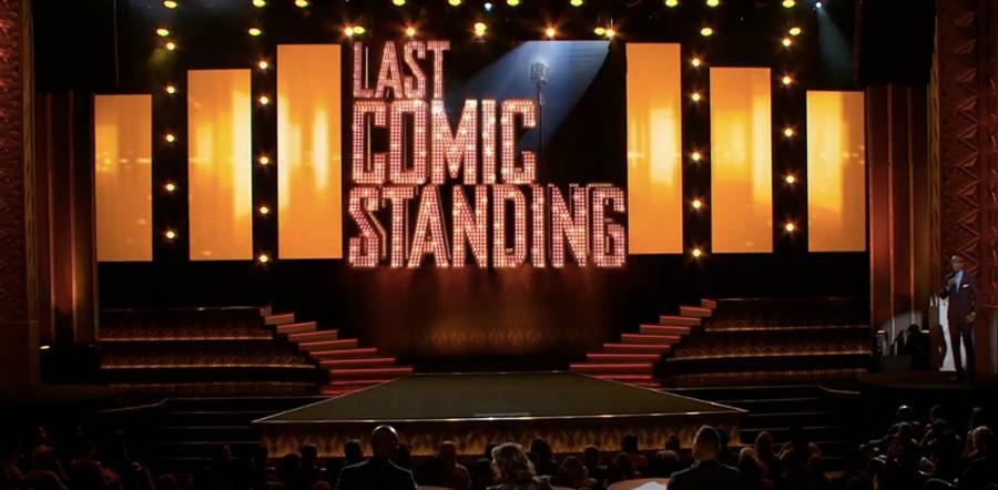 Last Comic Standing Live Tour Schedule
