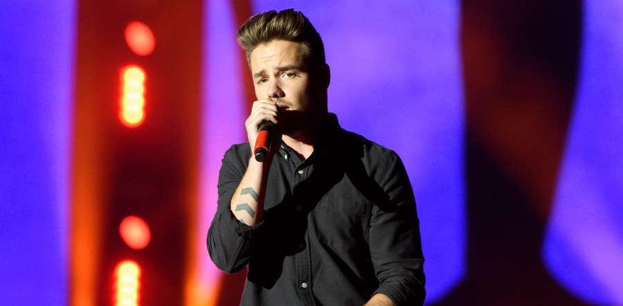 Liam Payne tour dates