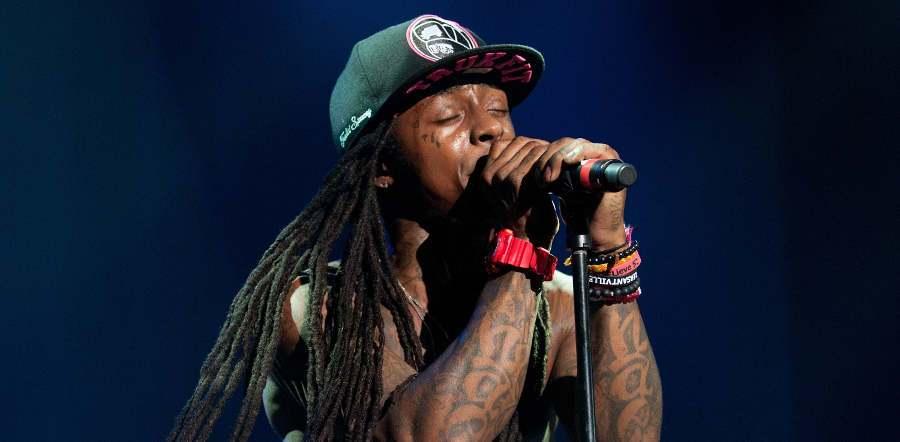 Lil Wayne Concert Tour