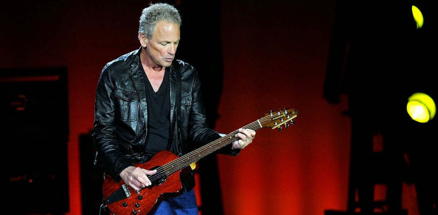 Lindsey Buckingham tour dates