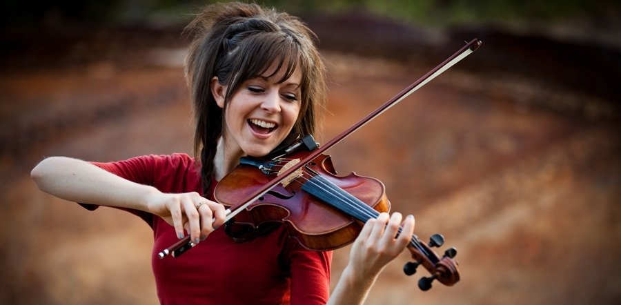 Lindsey Stirling tour dates