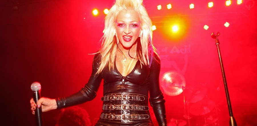 Lords of Acid tour dates