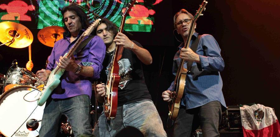 Los Enanitos Verdes tour dates
