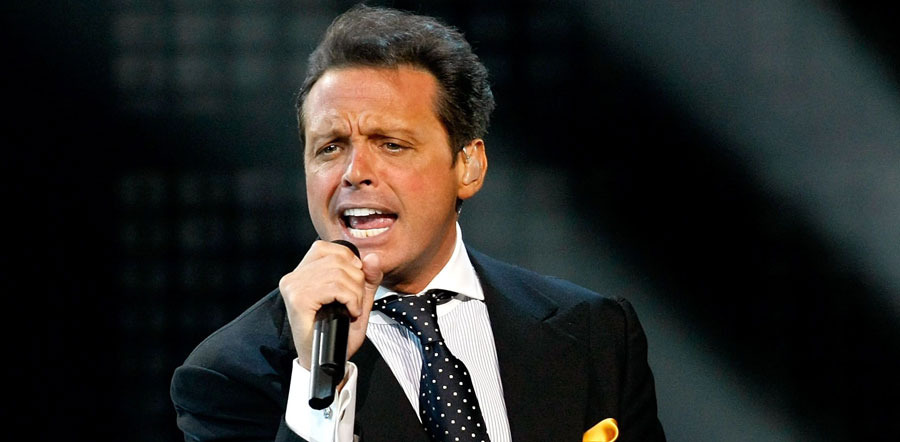 Luis Miguel tour dates