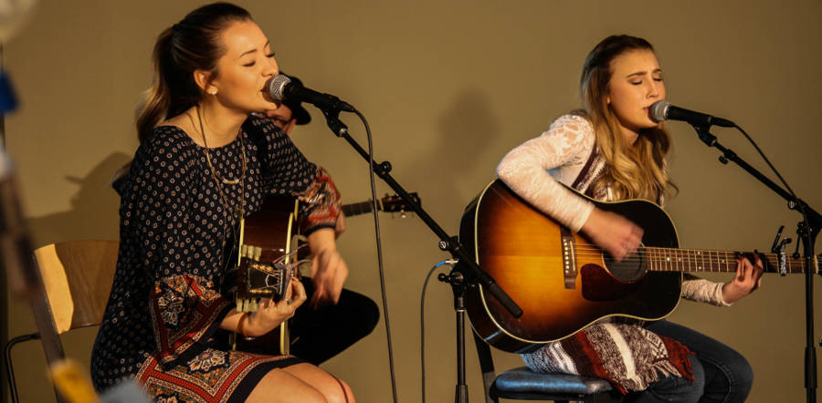 Maddie and Tae tour dates