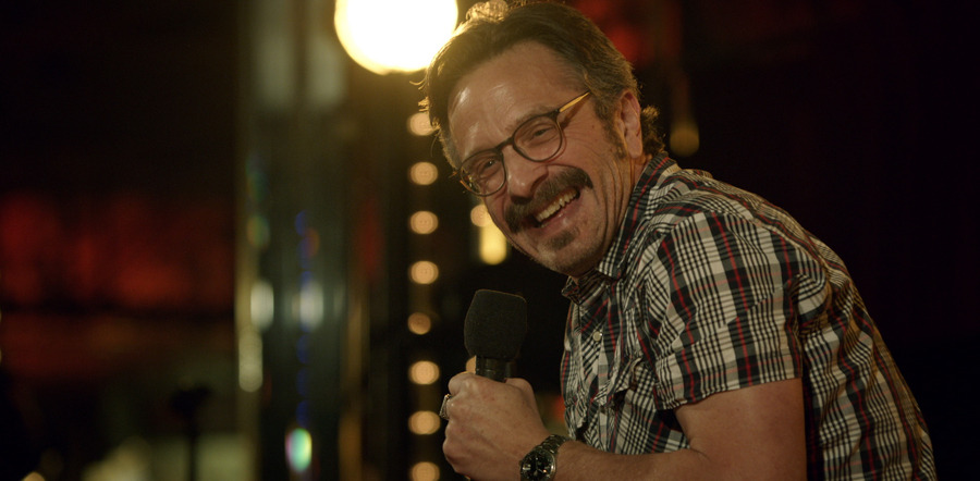 Marc Maron tour dates