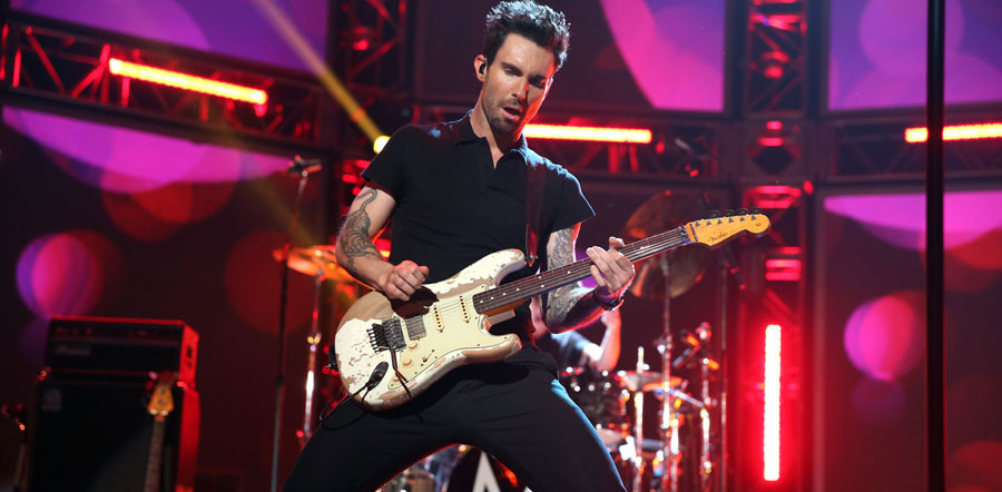 maroon 5 dating Maroon 5 has announced a 2018 north american tour in support of their upcoming album, red pill blues, which is set for release on november 3.