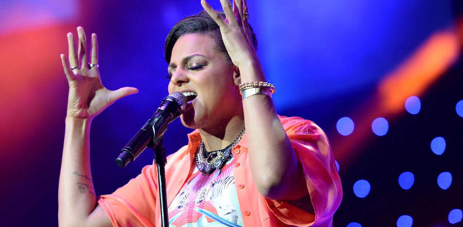 Marsha Ambrosius tour dates