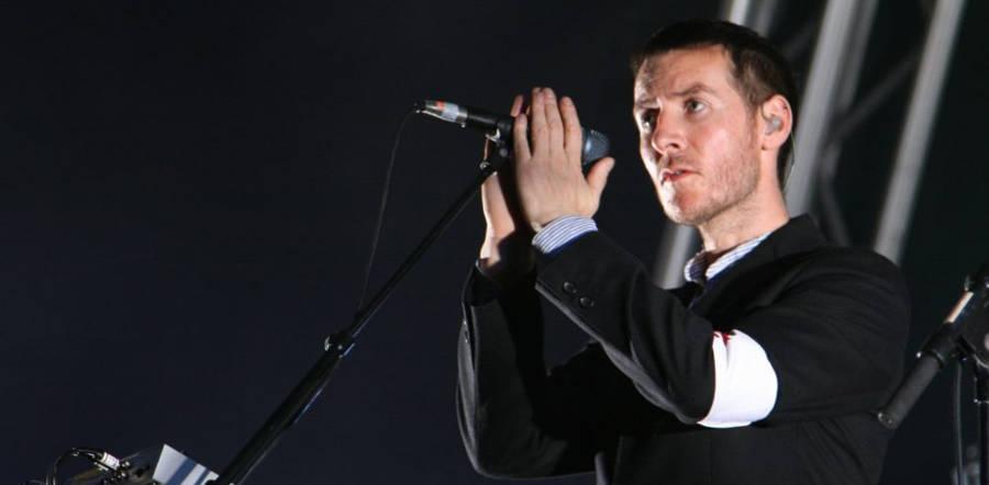 Massive Attack tour dates