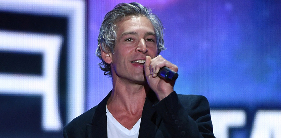 Matisyahu tour dates