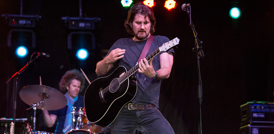 Matt Nathanson tour dates