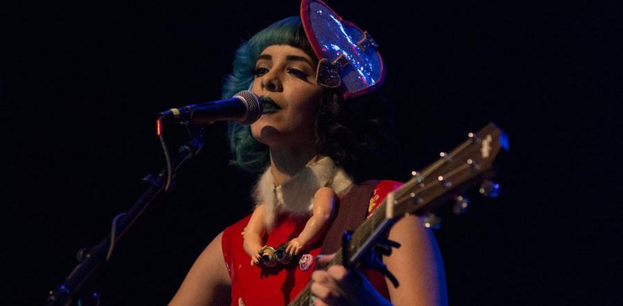 Melanie martinez tour dates in Brisbane
