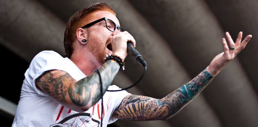 Memphis May Fire tour dates