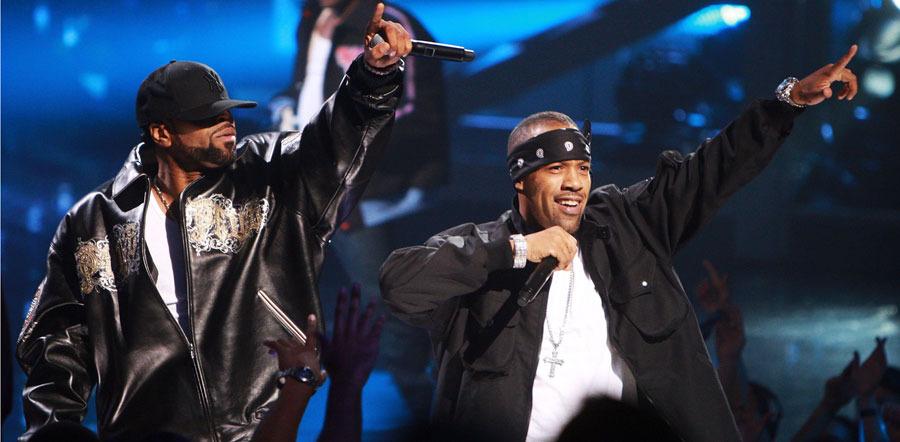 Method Man tour dates