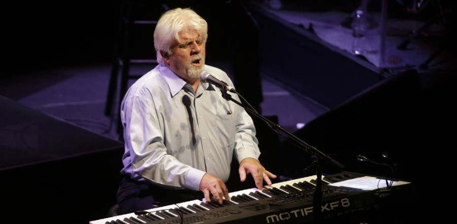 Michael McDonald - Musician tour dates