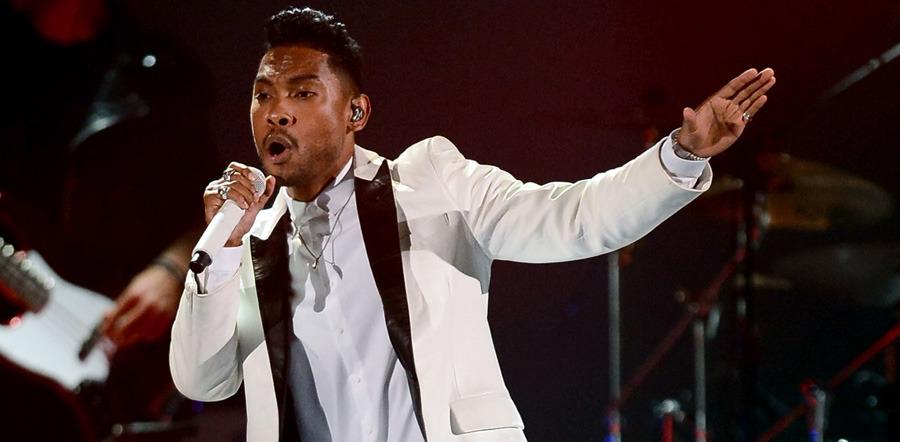 Miguel tour dates