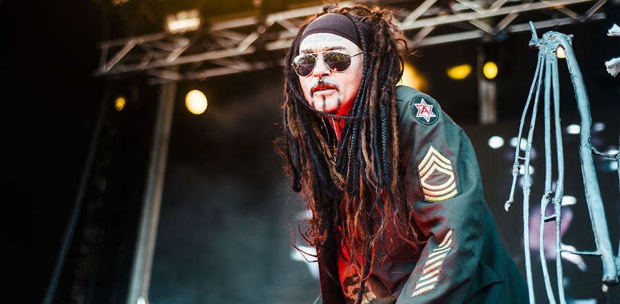 Ministry tour dates