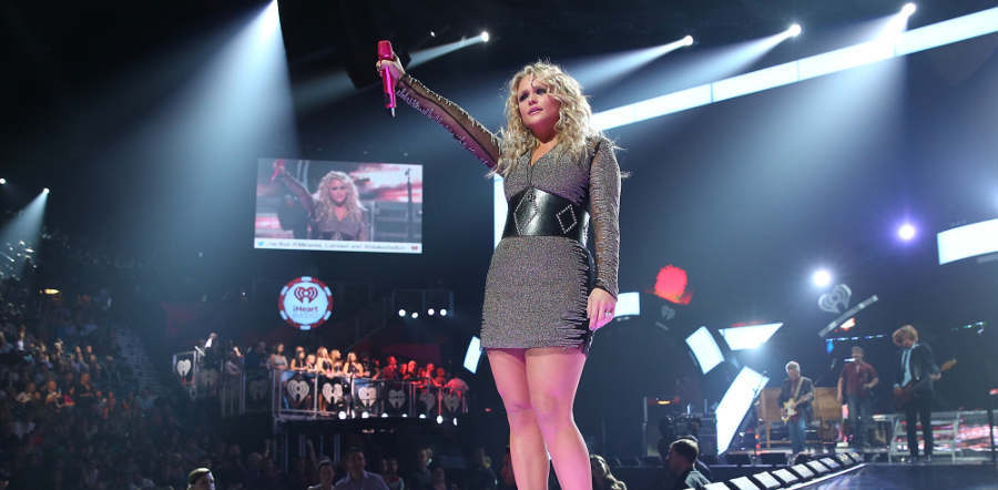 Miranda Lambert tour dates