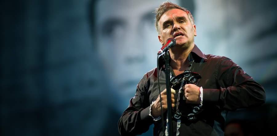 Morrissey tour dates