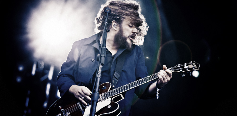 My Morning Jacket tour dates
