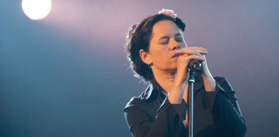 Natalie Merchant tour dates