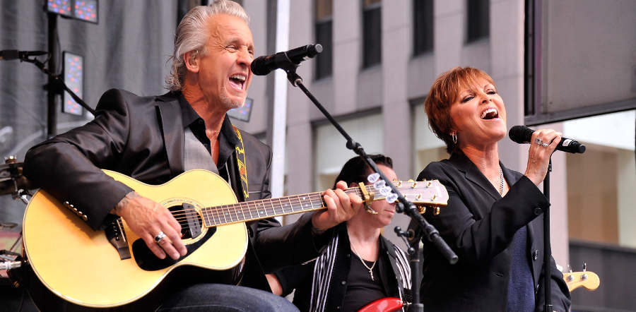 Neil Giraldo tour dates