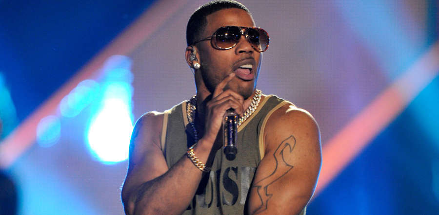 Nelly tour dates