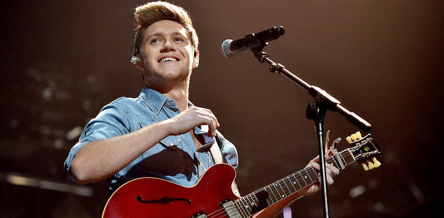 Niall Horan tour dates