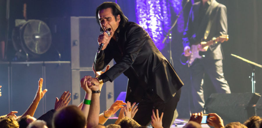 Nick Cave And The Bad Seeds tour dates