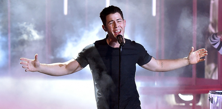 Nick Jonas tour dates