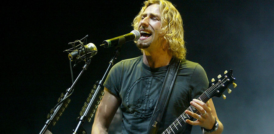 Nickelback tour dates
