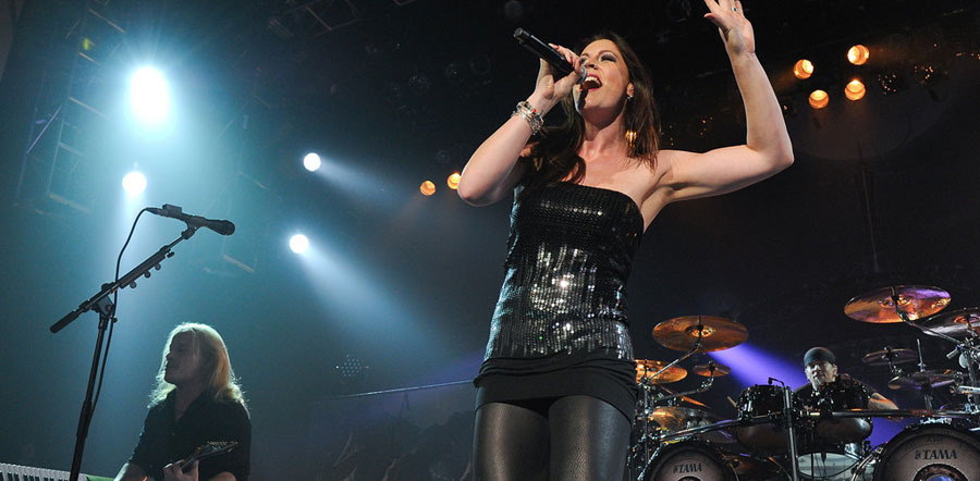 Nightwish live