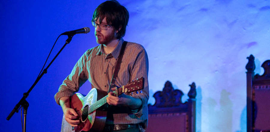 Okkervil River tour dates