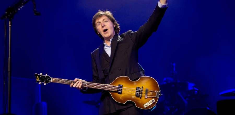 Paul McCartney Tickets | Paul McCartney Concert Tickets & Tour Dates ...