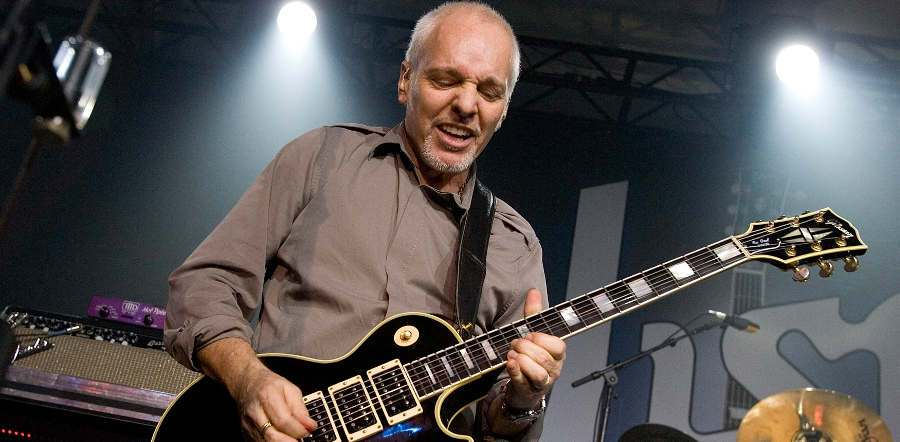 Peter Frampton tour dates