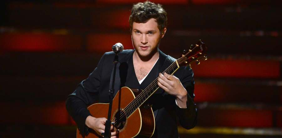Phillip Phillips tour dates