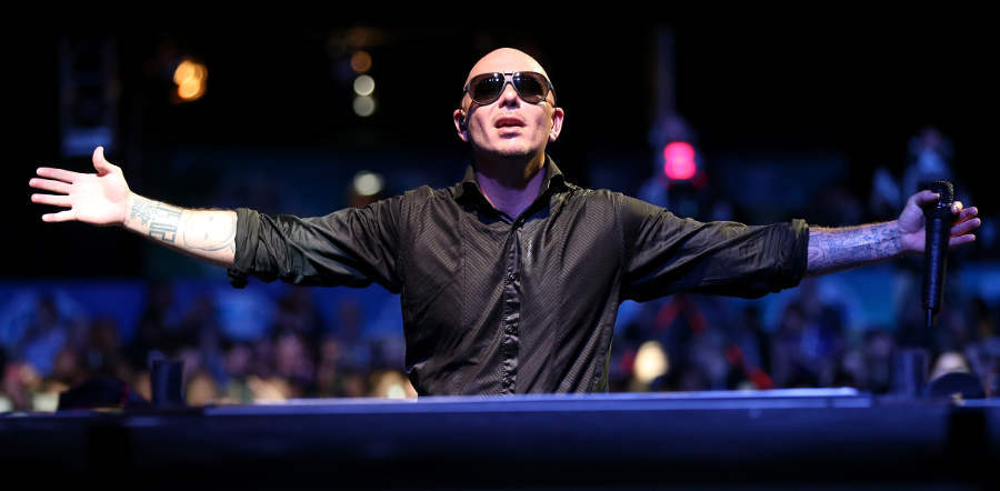 Pitbull Tour Dates & Concert Tickets 2018