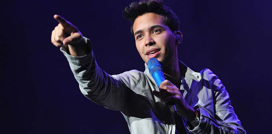 Prince Royce tour dates
