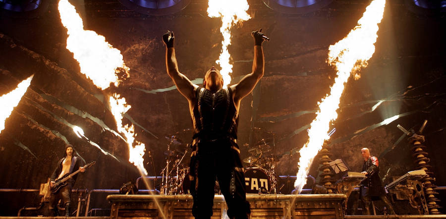 rammstein us tour dates. Black Bedroom Furniture Sets. Home Design Ideas