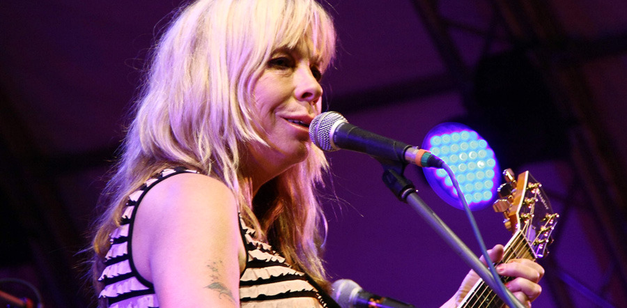 Rickie Lee Jones tour dates