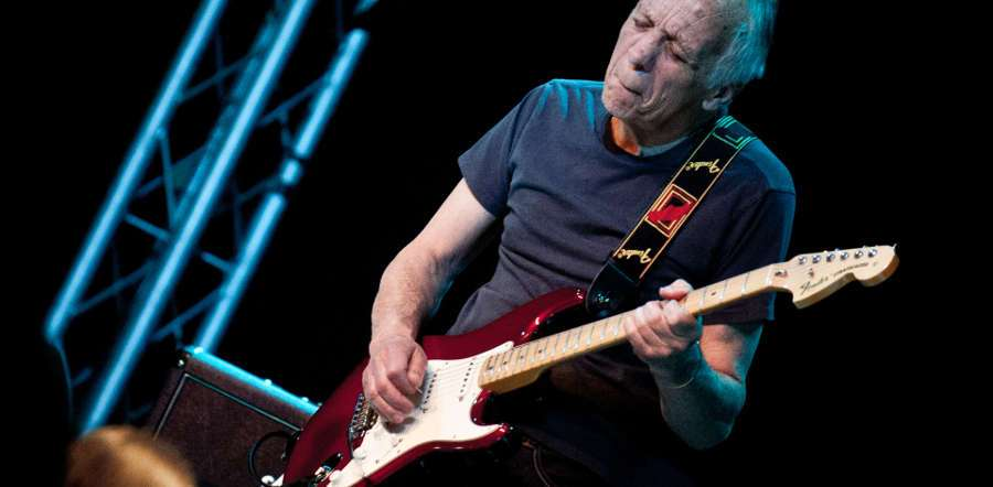 Robin Trower tour dates