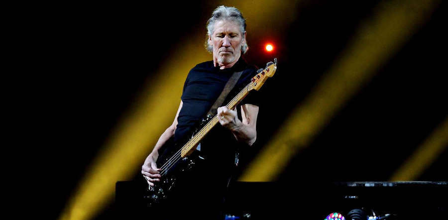 Roger Waters tour dates