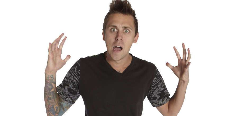 Roman Atwood Are New Home