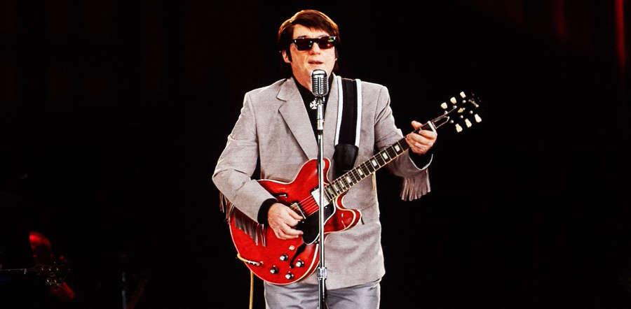 Roy Orbison live