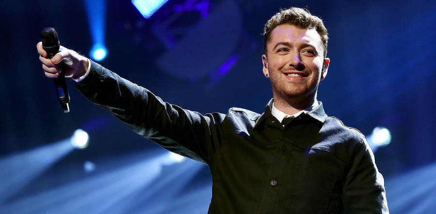 Sam Smith tour dates