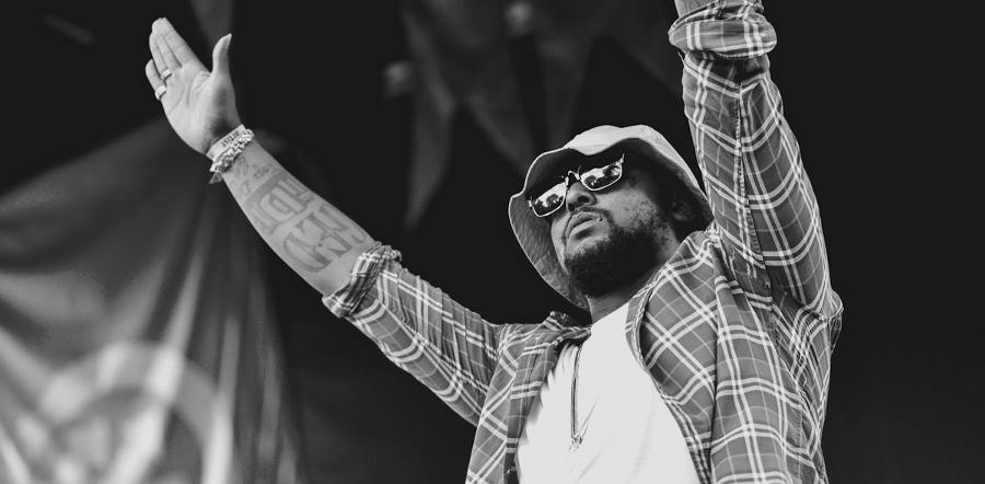 Schoolboy Q tour dates