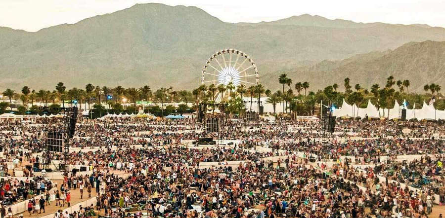 Stagecoach Festival tour dates