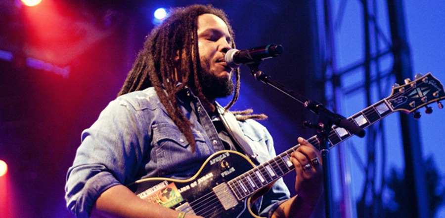 Stephen Marley tour dates